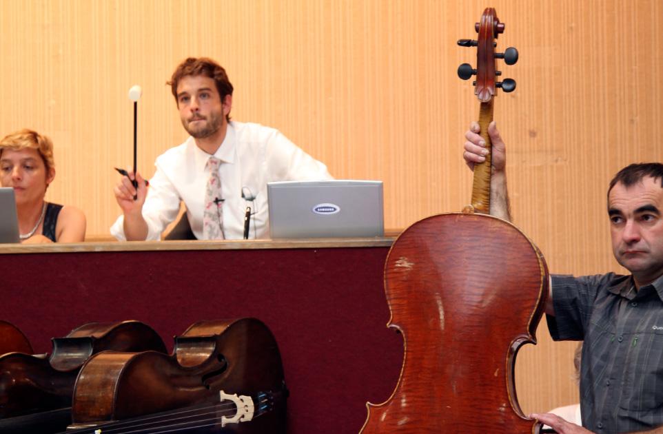 ヴァイオリンイメージ
