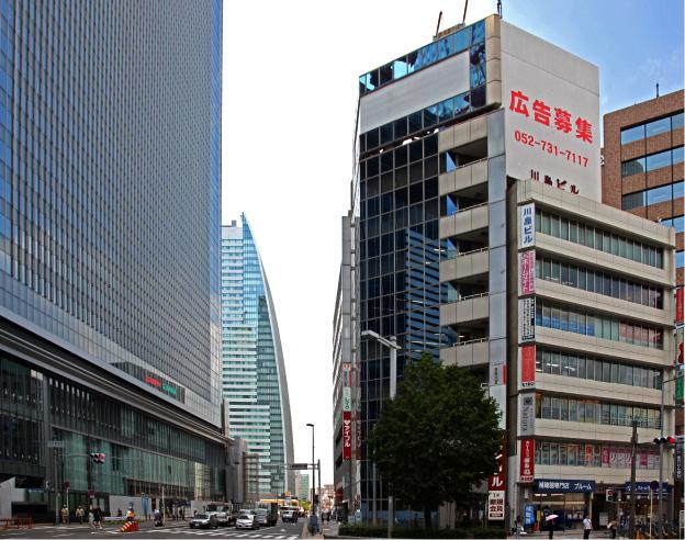 名古屋駅前店外観