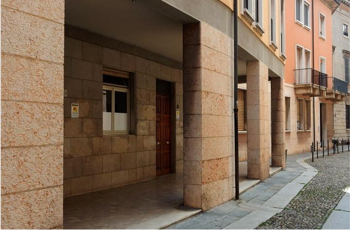 イタリア・クレモナオフィス